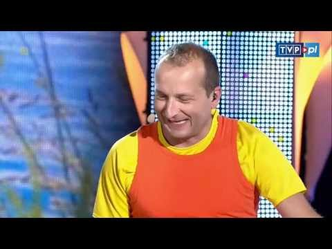 Robert Górski i Marcin Wójcik - Być jak Ronaldo...