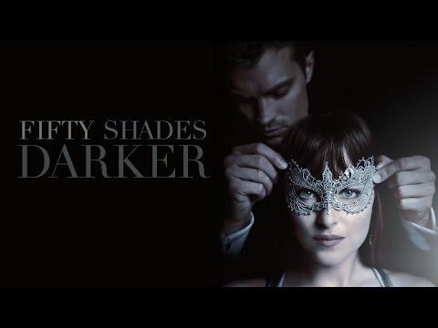 Fifty Shades Darker (Latin Grammys TV Spot)