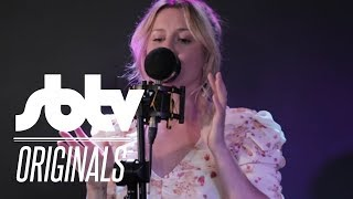 Caggie | ''Thinking About You''   A64 (Acoustic): SBTV