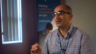 Dr Wasim Baqir: Audits vs QI