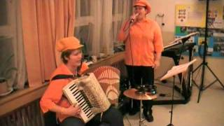 PiňaKoláda- Ručičky nebojte se