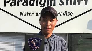 朝田直敬 撮影 野尻湖チャプターティムコcup 第4位入賞‼︎