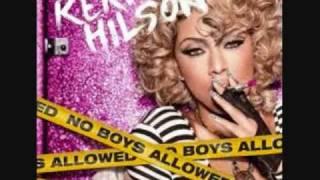 Keri Hilson Ft. Chris Brown - One Night Stand + Lyrics