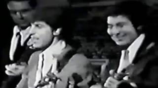 "JOHNNY RIVERS(LIVE WITH PAUL ANKA)-""MOUNTAIN OF LOVE"""