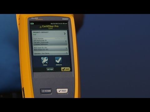 Hire CABLE ANALYSER - OLTS