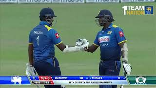 2nd ODI Highlights - Sri Lanka Vs South Africa At Dambulla