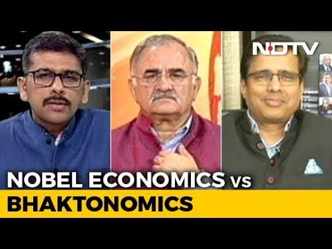 Trending At 10 | What Nobel-Winner Abhijit Banerjee Thinks Of The Indian Economy