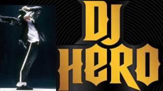 DJ HERO - Jackson 5  I Want You Back vs. Third Eye Blind  M.J (R.I.P) 4 Ever...