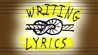 The Secret To Writing Lyrics
