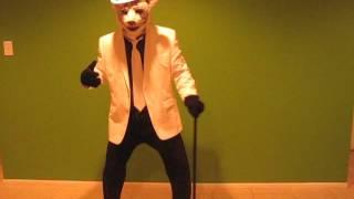 Goofy Lovecats Dance
