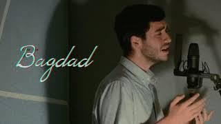 BAGDAD (Cap.7: Liturgia)   Alejandro Santana COVER ·Rosalía·