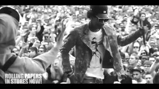 When I'm Gone - Wiz Khalifa  (Video)