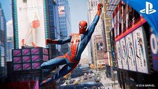 Marvel's Spider-Man - Así son las cosas: MARVEL'S NUEVA YORK | PS4