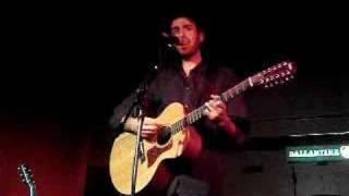 Ari Hest - Fond Farewell [Beachland Tavern 06.22.08]