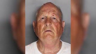 """""""Golden State Killer"""" arrest made in serial killer cold case"""