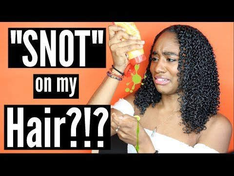 First Impressions Wash & Go!! (Highly Requested)| Natural Curly Hair