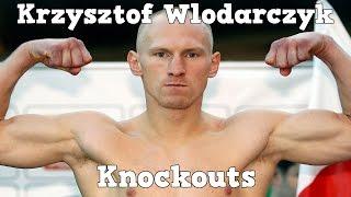 Krzysztof Wlodarczyk - Highlights / Knockouts