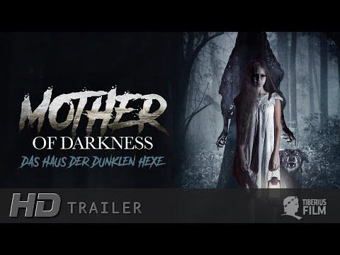 Mother of Darkness - Der Fluch der dunklen Hexe (Horror) I Offizieller Trailer I HD Deutsch