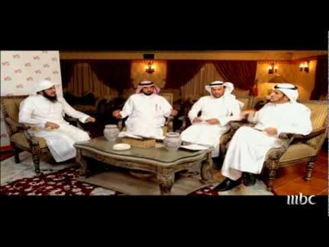 د. خالد الراجحي - برنامج إيجابي الخليج - حلقة 26