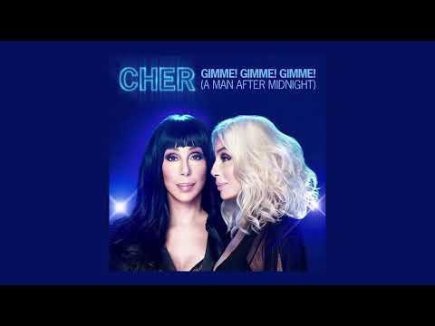 Cher -  Gimme! Gimme! Gimme! (A Man After Midnight) [Guy Scheiman Anthem Remix]