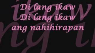 DI LANG IKAW by: Juriz