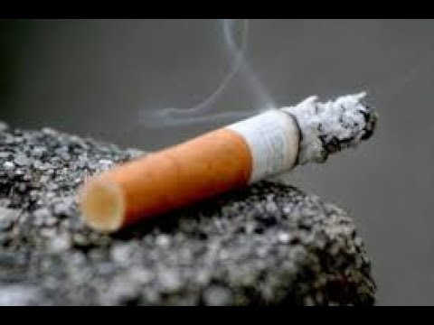 Just In : Group Calls For Increase In Tobacco Tax To Curb Harm on Nigerians