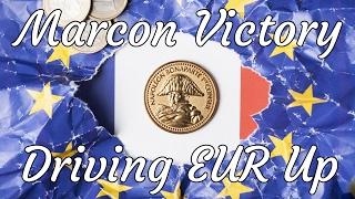 Euro dá adeus a risco