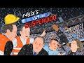 Parodia animada del Celta - Real Madrid de Liga su