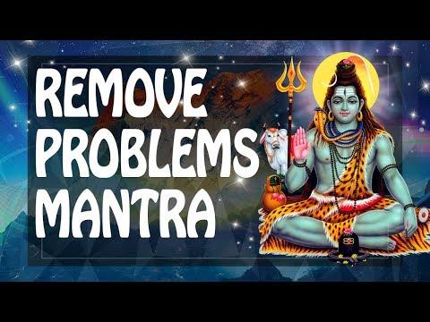 ॐ SHIVA MANTRA to Remove Problems - Hari Om Namah Shivaya
