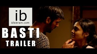 Basthi trailer | Basti trailer - idlebrain.com
