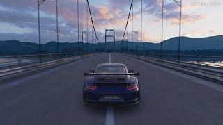 Gran Turismo Sport - Circuit de Sainte-Croix C - Onboard and Replay Lap [PS4 Pro]