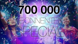 700.000 ABONNENTEN SPECIAL