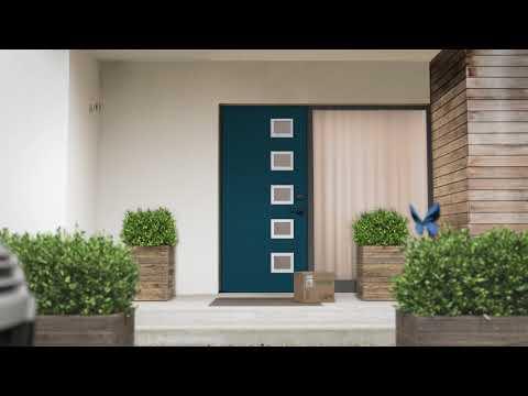 MASTERCRAFT Exterior Doors > Exterior Doors > MASTERCRAFT® Steel Doors