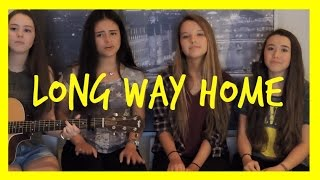 Long Way Home - 5 Seconds Of Summer (5SOS) (Cover)