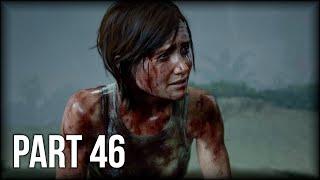 The Last of Us 2 - 100% Walkthrough Part 46 [PS4 Pro] – Chapter 10: Santa Barbara - The Resort