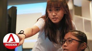 From Bullied Teen, To Helping Others: An ITE Student's Transformation