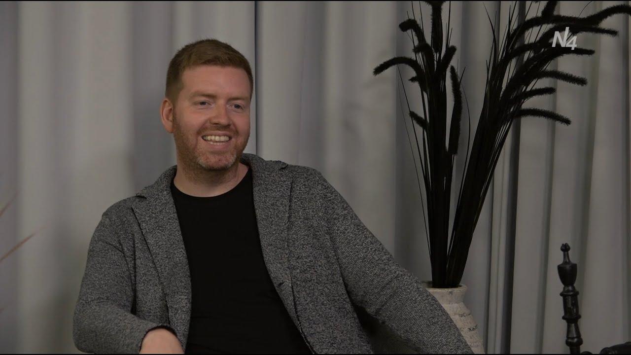 Föstudagsþátturinn - Jaja Ding Dong á HúsavíkThumbnail not found