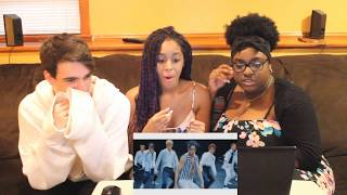 EXO Ko Ko Bop (Korean+Chinese) MV Reaction!