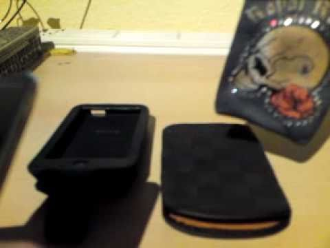 Review zu 3 iPod Touch Hüllen/Cases