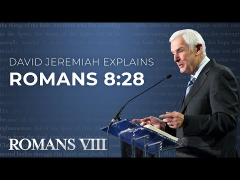 The Greatest Promise in the Bible | Dr. David Jeremiah