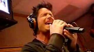 Chris Cornell - No Such Thing - Live