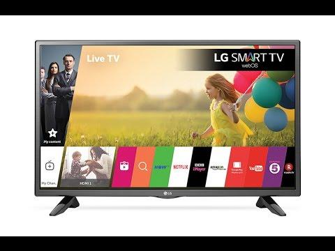 ᐅ Mejor Smart Tv De 32 Pulgadas 2021 Comparativa Guía De Compra