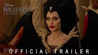 "NEW MOVIE ALERT: Disney's ""Maleficent: Mistress of Evil"""