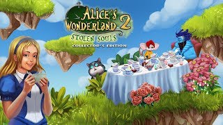 Alice's Wonderland 2: Stolen Souls Collector's Edition video