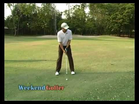 Bangkok Golf Club - Video