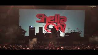 Sounds From The Corner : Live #17 Sheila On Seven