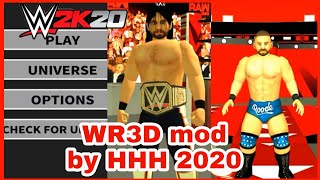 WR3D MOD BY HHH - Free video search site - Findclip