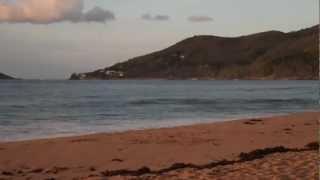preview picture of video 'Grande Anse - Ile de Guadeloupe'