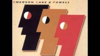 The Score - Emerson, Lake and Powell