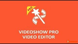 Free download VideoShow Pro Mod Apk - TH-Clip